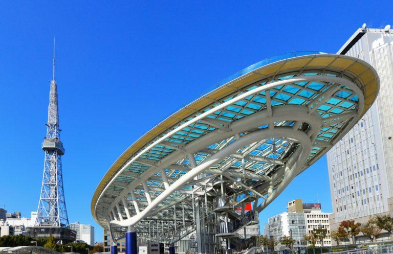 名古屋市の観光スポット