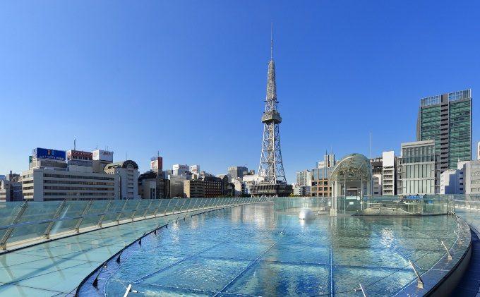 愛知県の観光スポット