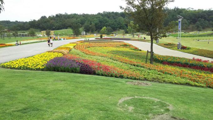 愛知県長久手市の観光スポット