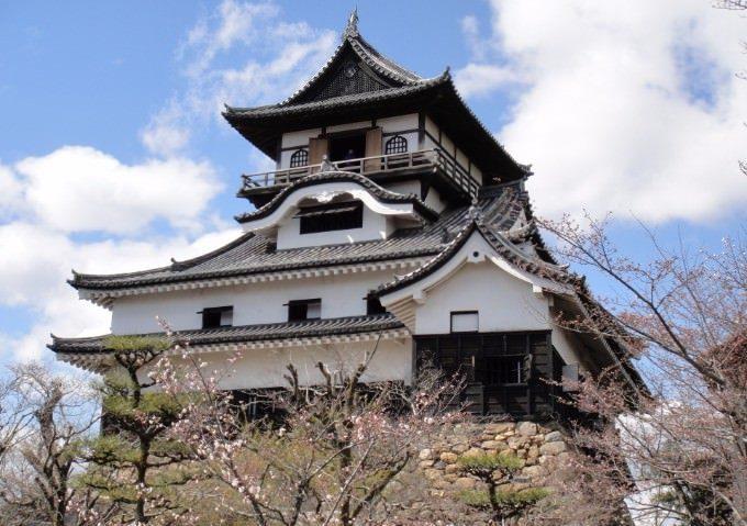 愛知県犬山市の観光スポット