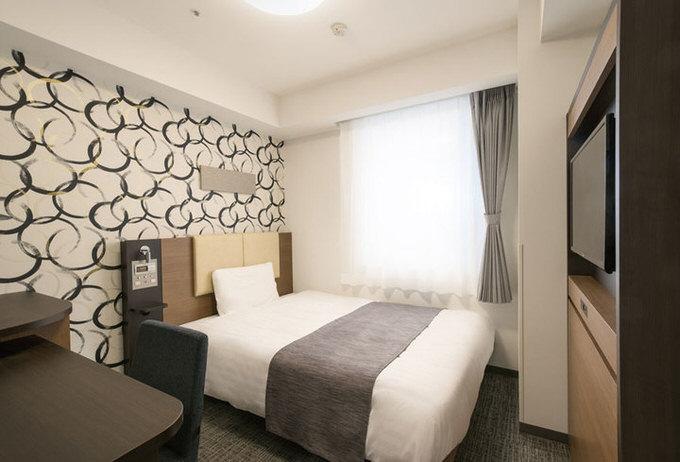 コンフォートホテル名古屋伏見の客室