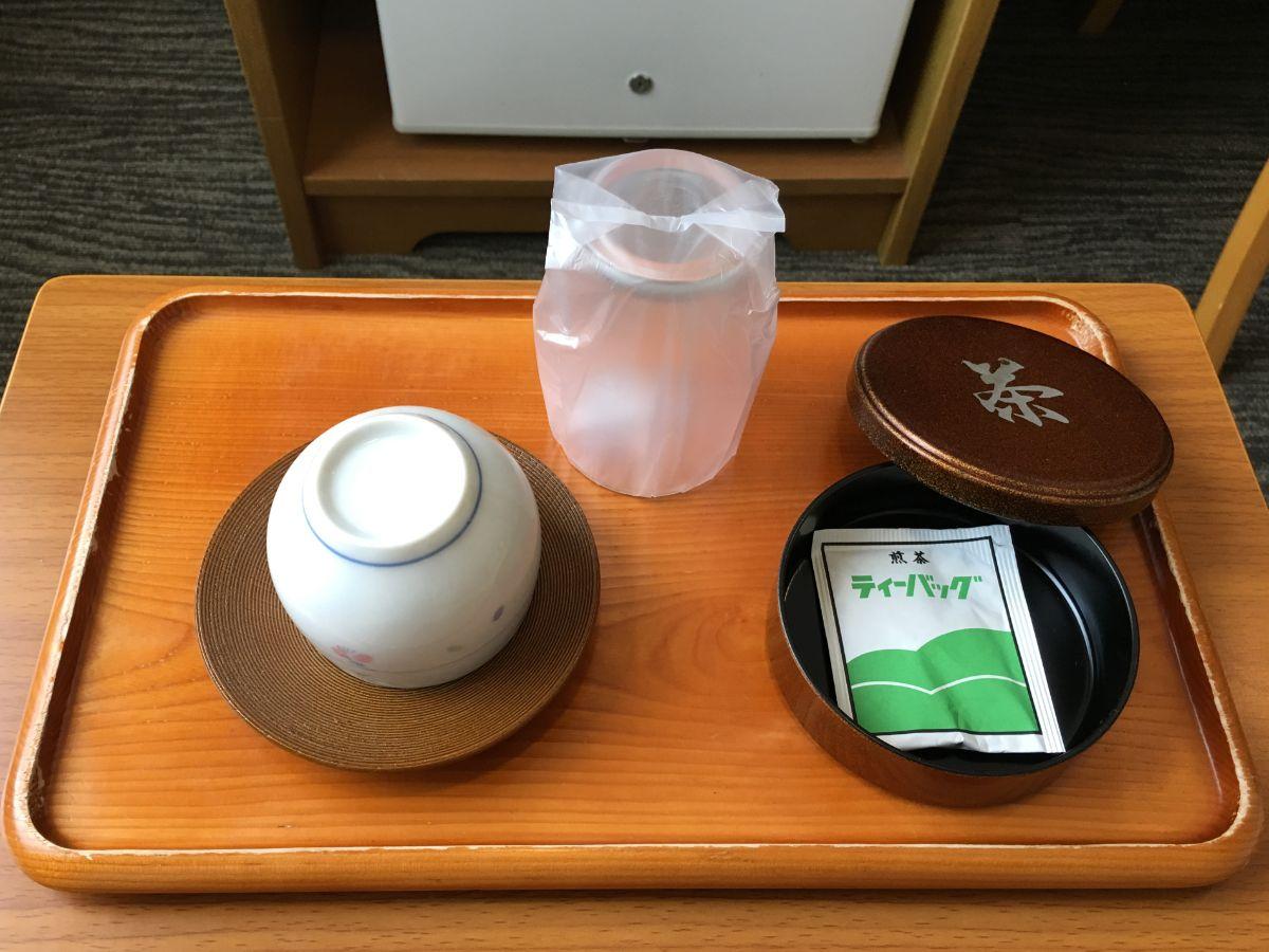 ホテルコンコルド浜松のサービス